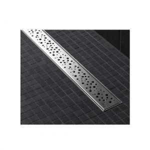 Решетка для душевого трапа Tece  Drainline.TC drops полированная 900  600 930