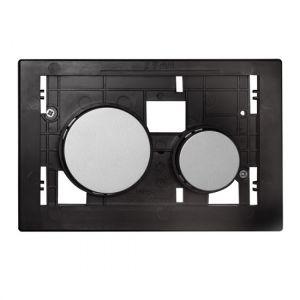 TECEloop modular кнопки для смыва (цвет - хром матовый)