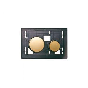 TECEloop modular кнопки для смыва (цвет - золото)
