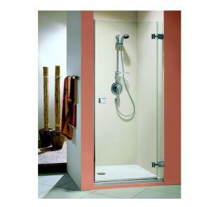 Duka Pura 5000 безрамная Дверь для ниши, 75, 80, 90, 100см. TN1