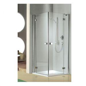 Duka Stila 5000 Душевое ограждение с распашными дверями, разные размеры T2EK