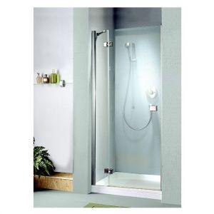 Duka Stila 5000 Дверь для ниши, 75, 80, 90, 100, 110, 120см TN2