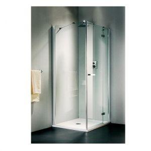 Duka Gallery 3000  Душевое ограждение с распашной дверью, разные размеры GTW2+GW2
