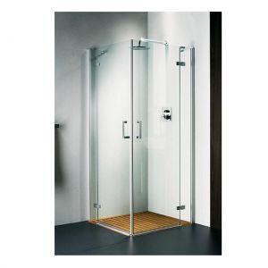 Duka Gallery 3000  Душевое ограждение с распашными дверями, разные размеры GT2 EK