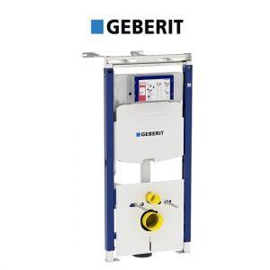 Инсталляция Geberit Duofix 111.362.00.5 (3-в-1) комплект (без клавиши)
