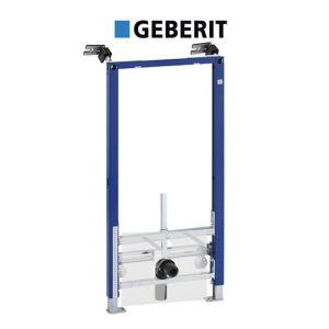 Инсталляция для биде  Geberit Duofix (3-в-1) комплект