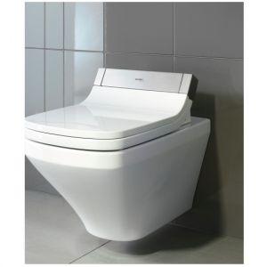 Сиденье для унитаза Duravit SensoWash функицей биде 610200002000300 Starck C