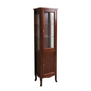Шкаф с витриной Simas Arcade