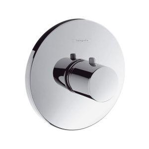 Смеситель термостатический Hansgrohe Ecostat S (цвет - хром)