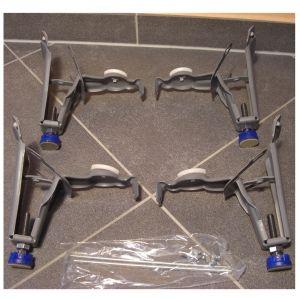 Специальные ножки для ванны Kaldewei 5037