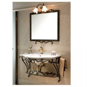 Gaia LAUREN Комплект мебели для ванной на 95 см Lauren