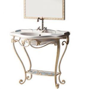Gaia Комплект мебели для ванной на 90 см  LETIZIA