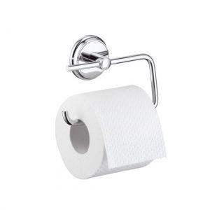 Держатель туалетной бумаги Hansgrohe LOGIS CLASSIC  416260001