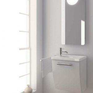 Комплект компактной мебели  Burgbad Cala 41 см WTU040M+LS0450