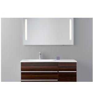 Комплект мебели Burgbad Evo 106 см SEBO106+SIAR105