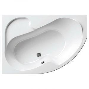 Ванна акриловая 140х105 Ravak Rosa l L