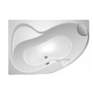 Ванна акриловая 150x105 см Ravak Rosa II L