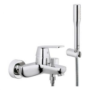 Смеситель для ванны, однорычажный Grohe Eurosmart Cosmopolitan (цвет - хром)