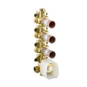 Базовый набор для установки термостата Axor ShowerCollection