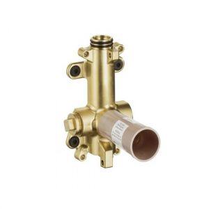 Скрытая часть для вентиля для душа Axor ShowerCollection 10971180