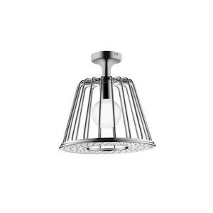 Верхний душ с лампой, 1 вид струи Axor LampShower d=  275 мм