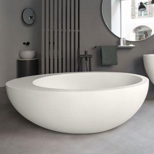 Ванна отдельностоящая Cielo Le Giare 190 х 119 см