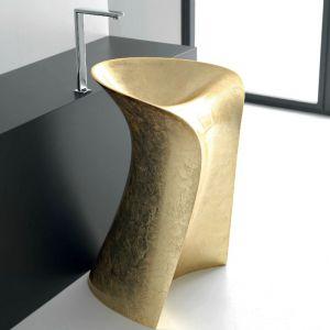 Раковина Hidra Ceramica Miss золото