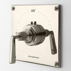 Термостат для душа THG Waterworks