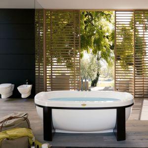 Ванна акриловая Jacuzzi Anima Design 190 х 100 см