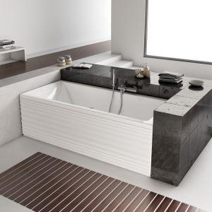Ванна акриловая Jacuzzi Moove 170 x 70 см