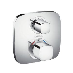 Термостат для ванны Hansgrohe Ecostat E (цвет - хром)