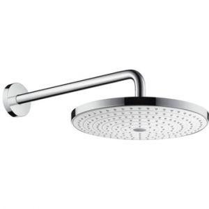 Верхний душ Hansgrohe Raindance Select S 300 2jet Ø 300 мм (цвет - хром/белый)