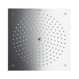 Верхний душ Hansgrohe Raindance EcoSmart 260х260мм