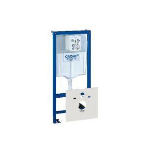 Система инсталляции для унитаза Grohe Rapid SL 38539001