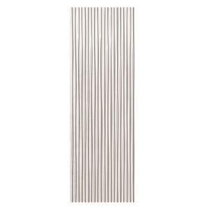 Керамическая плитка для стен Fap Ceramiche Evoque, Plisse White