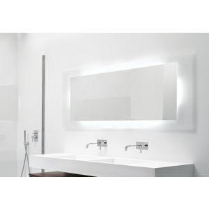 Зеркало с неоновой подсветкой Antonio Lupi Flat 108х75 см