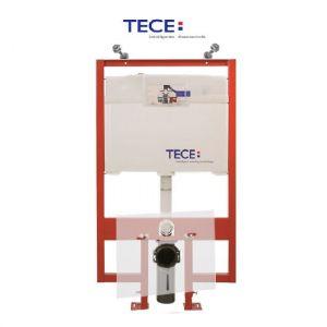 Инсталяция для унитаза Tece Base.TC ширина 8 см