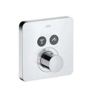 Термостат ShowerSelect S, для 2 потребителей, СМ Axor Urquiola