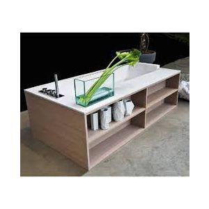 Ванна из материала Corian 190х90 см Antonio Lupi Biblio 4Lati