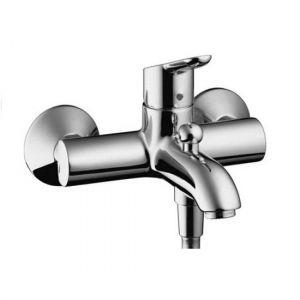 Смеситель для ванны, однорычажный Hansgrohe Sportive 2 (цвет - хром)