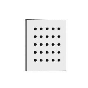 Боковая форсунка Gessi Eleganza shower, хром 32973-031