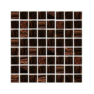 Мозаика Mozaico de LUX R-MOS 20G52 ARABICA 327 × 327 × 4 мм