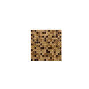 Мозаика Mozaico de LUX S- MOS HT291 COFFEE MIX