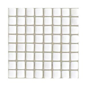Мозаика Mozaico de LUX SMT-MOS B01 WHITE 315 x 315 x 6 мм