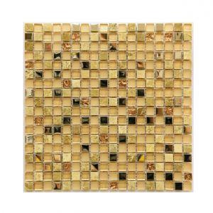 Мозаика Mozaico de LUX S-MOS HS0364 (15MM)