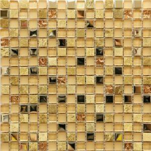 Мозаика Mozaico de Lux S-MOS HS0364 301 х 301 мм