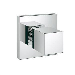 Накладная панель для скрытой вентильной головки  Grohe Eurocube 170