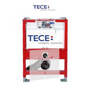 Инсталляция для подвесного унитаза комплект Tece 9300001 Eprofi (h = 820 мм)