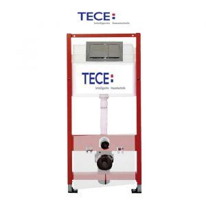 Инсталляция для подвесного унитаза комплект Tece 9.400.006