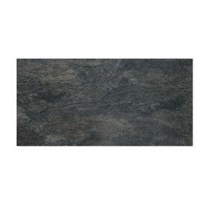 Напольная плитка ARDOISE NOIR 30,4X60,8 30,4X60,8